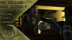 THE WALKING DEAD SEASON 1 EPISODE 4 AROUND EVERY CORNER PART 4 ITS A BOAT