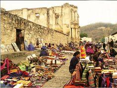 Guatemala | Insolit