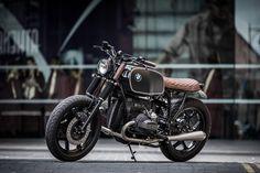 BMW R80 Brat Style – Sinroja Motorcycles -