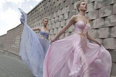 Bridesmaids Evening 2012 Evening Dress Evening Dress Galia Lahav #evening #gowns #dress