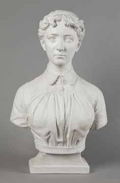 Antonina Rożniatowska, Portret kobiety (ok. 1880)