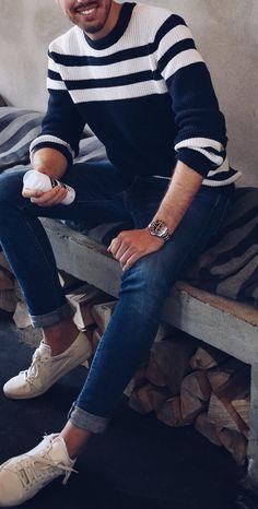 7 Ways Women Want Her Man to Dress