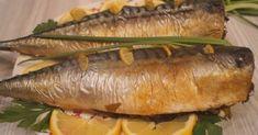 Ну кто не готовил фаршированную рыбу. Блюдо стало настолько привычным, что мало кто считает его праздничным. Но эта скумбрия — сказка.