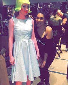 #BTS  Northwest Gallery Night @ MAC PRO Powell!  Late 1940's Housewife Era (with a Neon filter)! Vinyl dress custom made by @collinrileyriot ! SF's : @lilpri @jfacer13 & @day.inherlife ! Professional shots from the event will be posted this week!  @maccosmetics  #artist #bayarea #bayareamua #beauty #events #gallerynight #ilovemacboys #ilovemacgirls #lp #maccosmetics #macpro #makeup #motd #mua #myartistcommunity #myartistcommunitynorthwest #45powell #spoonfulofsugar #northbest by propowell