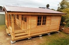 Cabin Life - Affordable Housing