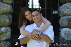 Engagement photo by Nicole Mutters http://www.facebook.com/pages/Photos-by-Nicole-Mutters/210703892317779