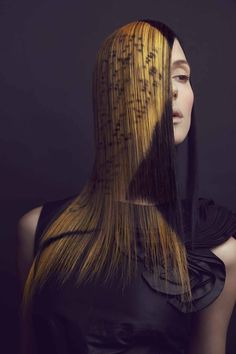 HairStyle of Future by Creative Studio X Presion