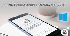 Guida: Come eseguire il Jailbreak di iOS 9 con Pangu su tutti gli iPhone iPad ed iPod Touch   Windows