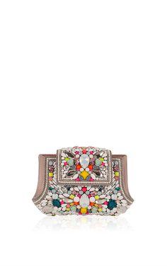 Azucar Clutch by Bea Valdes for Preorder on Moda Operandi