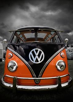 Combi Volkswagen...Beep Beep.....Re-pin..Brought to you by #HouseofInsurance #Car ins #InsuranceAgency in Eugene OR