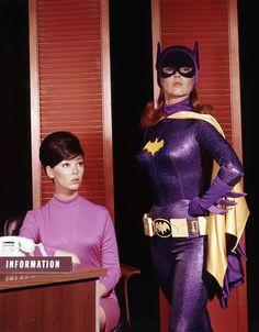 Batman Classic 1966 TV Barbara Gordon/Batgirl Gallery Print #2 - See more at: http://www.simplysuperheroes.com/products/batman-classic-1966-tv-barbara-gordon-batgirl-gallery-print-2#sthash.rjF656Q5.dpuf
