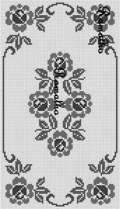 ~ Summer lace patterns, Summer blouse models for page .- Yazlık dantel örgü modelleri,Yazlık bluz modelleri için sayfa başında ve … Crochet Curtain Pattern, Crochet Curtains, Crochet Tablecloth, Crochet Dollies, Crochet Lace Edging, Filet Crochet Charts, Crochet Diagram, Doily Patterns, Crochet Patterns
