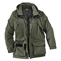 Woolrich Elite Series Polyester Fleece Jacket