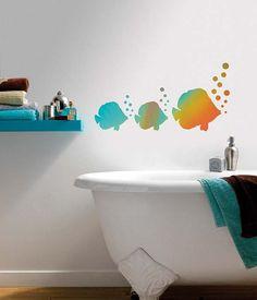 Ideas para adaptar el baño a los niños