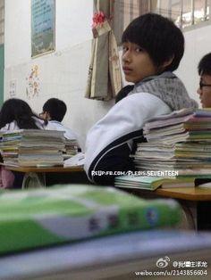 #세븐틴 #준 #문준휘 #Seventeen #SVT #Jun #Junhui