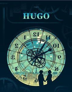Hugo.