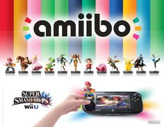 Online News Publication Of Technology,technology products Nintendo launches Amiibo figurines