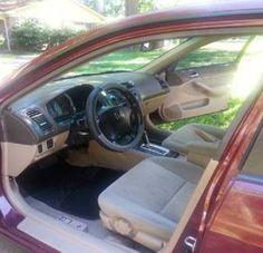 Used 2003 Honda Civic for Sale ($3,900) at Savannah, GA. Contact: 912-312-0374. (Car Id: 57270)