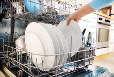 HomeSpunThreads: Your Beloved Dishwasher Needs A Little TLC