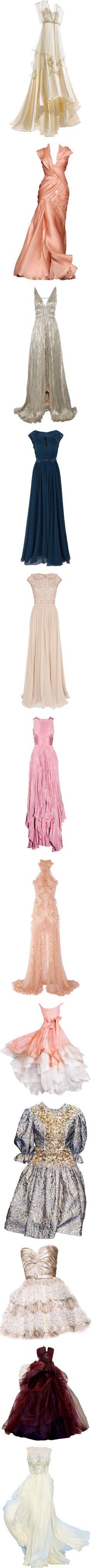 """Fabulous Princess Dresses"" by princess-hillary ❤ liked on Polyvore"