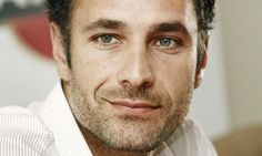Raoul Bova ~ theBerry ~ Feb. 6, 2012