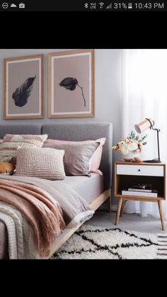 Bed via Retrojan