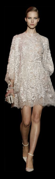 Billionairess CVlub: Elie Saab Haute Couture / Fall - Winter 2014 - 2015