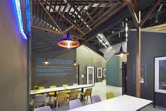 Vorne Fair Stand Fensterbau Frontale 2016 by YERce Architecture, Nurnberg – Germany » Retail Design Blog