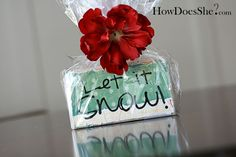 """Wood Candy"" Gift #2x4craft #gift #christmasgift #howdoesshe #HDS howdoesshe.com"