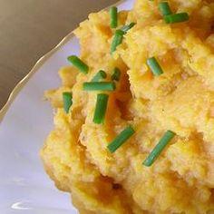 PJ's Sweet Potato Mash Allrecipes.com