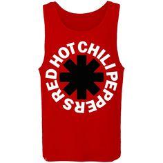 Räväkän punainen Red Hot Chili Peppers -toppi klassisella logolla! Lue lisää: http://www.emp.fi/red-hot-chili-peppers-logo-tank-toppi/art_288506/?campaign=emp/fi/sm/pin/promotion/desk/1082014-288506