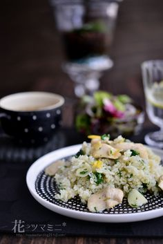 garlic-lemon-chickenRice