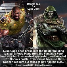That just reminds me of #betteroffdead with #johncusack way bak in the day.... I want my $2.... comment below if you remember that.... Fact via @marvelousfacts #marvelous #marveluniverse #marvelcomics #marvelcinematicuniverse #fantasticfour #drdoom #vondoom #lukecage #reedrichards #mrfantastic #invisiblewoman #thing #humantorch #chrisevans #comicfacts #fact #comicfact #truth #true #interesting #cool #geek #geektent #nerdygirl #nerdy #nerd #geeky
