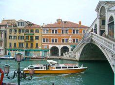 Venecia, noviembre  2007