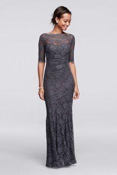 35 Lace Dress That Will Inspire You This Summer. Vestiti Corti A Tema Tè Abiti MobAbiti Da SposaDamigellecon ... bfbf242a374