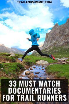 Running Movies, Running Inspiration, Trail Running, Documentaries, Adventure, Motivation, Fitness, Youtube, Adventure Movies