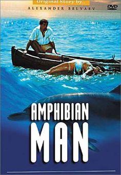 Amphibian Man (1962)