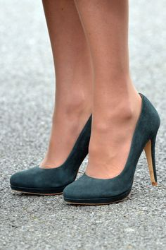 Duchess Kate shoes