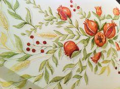 Melograno pomegranate