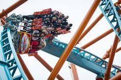 Vote - Tempesto - Best Amusement Park Attraction Nominee: 2015 10Best Readers' Choice Travel Awards