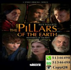 The Pillars of The Earth [2010]