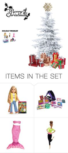 """christmas"" by abuffaloe on Polyvore featuring art"