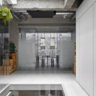 House W by KC design studio