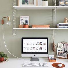 #Interiores #DesignProduto #Lâmpada #Organização #Estante