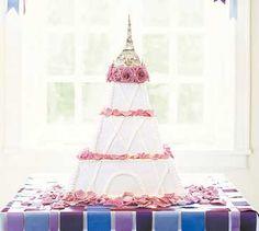 Eiffel+tower+wedding+cake.