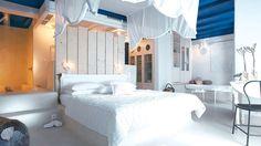 Mykonos Blu Luxury Hotel, Mykonos Island, Greece