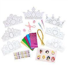 Disney Prinzessin - Diadem-Bastelset  http://www.meinspielzeug24.de/disney/disney-prinzessin-diadem-bastelset/   #Disney, #MalenBasteln, #Produkte, #Schneewittchen, #Schreibwaren