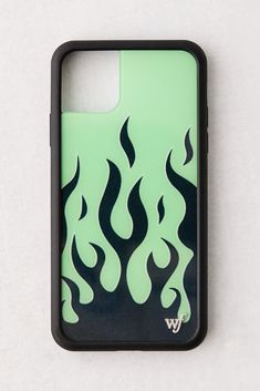 Wildflower Neon Flame iPhone Case - ᶜ ᵃ ˢ ᵉ ˢ - Iphone 10, Coque Iphone, Iphone Phone Cases, Iphone Case Covers, Iphone Deals, Apple Iphone, Iphone Cases Disney, Custom Iphone Cases, Iphone Charger