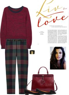 """THEORY"" by fashionmonkey1 ❤ liked on Polyvore"