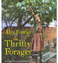 Takes a fresh look at foraging, encouraging you to look closer to home, from the weeds in your garden to the trees in your street, rather than the fields and hedgerows of the countryside. This book features ideas for eating your local landscape, from community gardens in Todmorden, UK to Edimental (edible ornamentals) gardens in Norway.